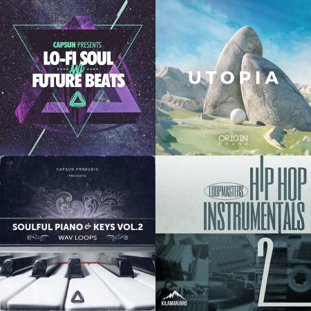 Melodic Samples Samples and Loops - Splice Sounds