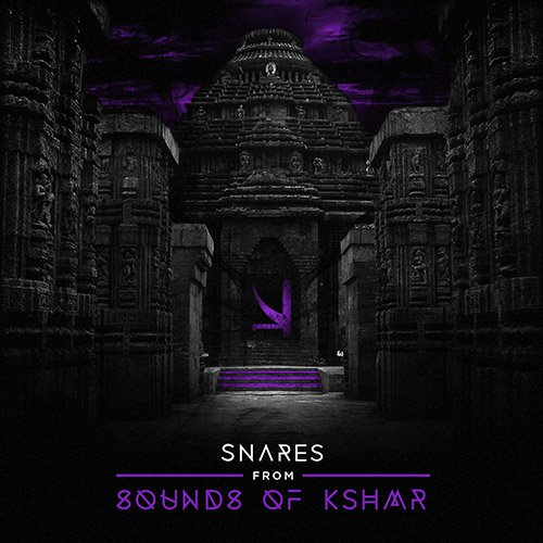 Snares from Sounds of KSHMR Samples and Loops - Splice Sounds