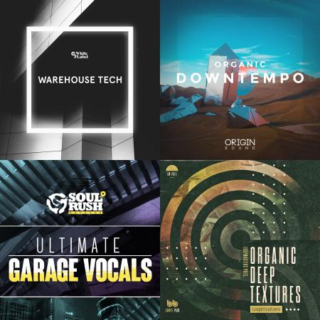 FREE Samples and Loops - Splice Sounds