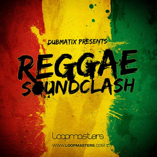 REGGAE ROLLS Samples and Loops - Splice Sounds