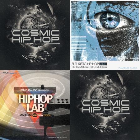 Lo-Fi Hip Hop & Future Beats Samples and Loops - Splice Sounds