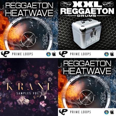 Reggaeton Base Mira que suave Sample Pack - Repacked by jdebbag on ...