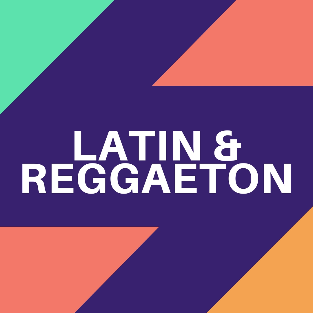 LATIN & REGGAETON Samples and Loops - Splice Sounds