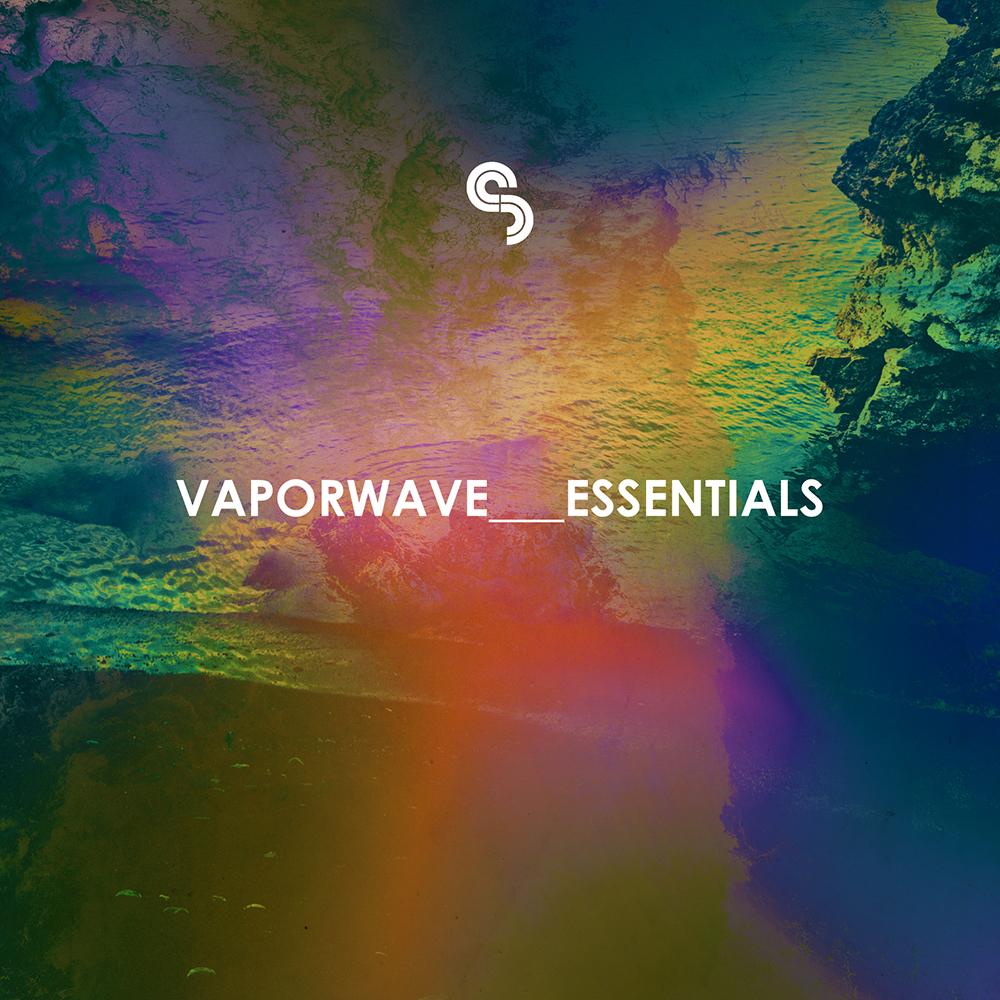 Vaporwave Essentials Samples and Loops - Splice Sounds