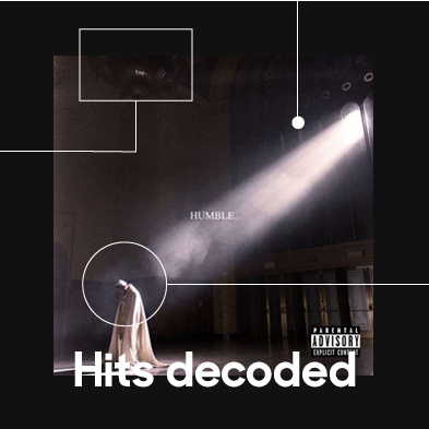 Hits Decoded: Humble by Kendrick Lamar Sample Pack - Repacked by ...