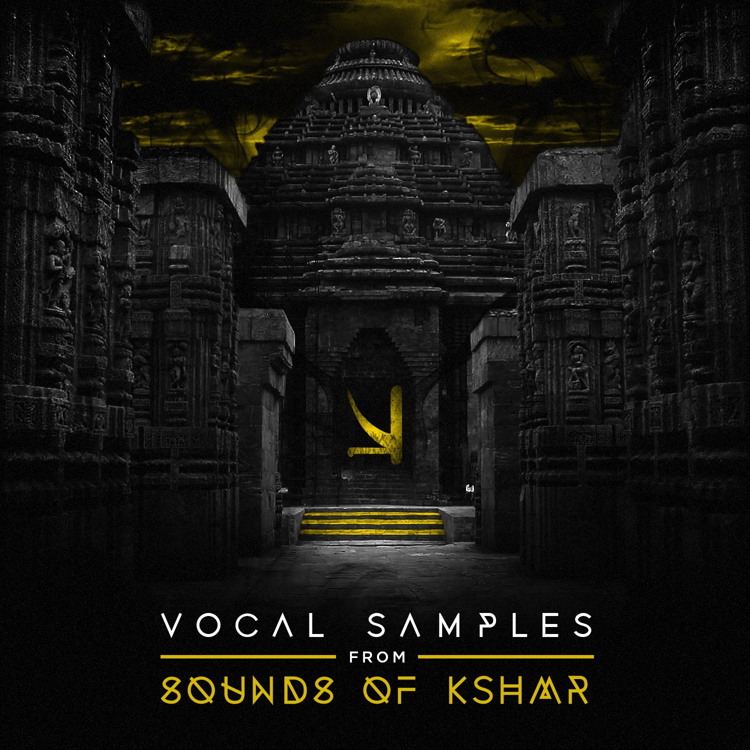 Vocal Samples from Sounds of KSHMR Samples and Loops