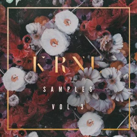 KRNE Samples Vol. 3